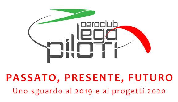 AeC Lega Piloti, 2019-2020